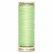 Gütermann: Sew All: 100m: Mint Green: 152