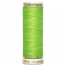 Gütermann: Sew All: 100m: Meadow Green: 336