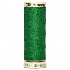 Gütermann: Sew All: 100m: Emerald: 396