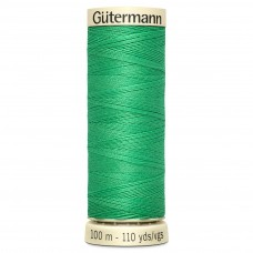 Gütermann: Sew All: 100m: Light Emerald: 401