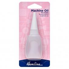 Sewing Machine Oil: 20ml (3/4 fl.oz.)