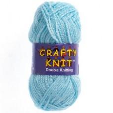 Crafty Knit DK 25g: Cloudy Sky