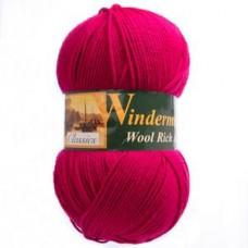 Windermere: Aran: Raspberry: 400g