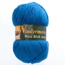 Windermere: Aran: Sapphire: 400g