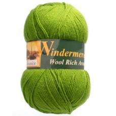 Windermere: Aran: Fern Green: 400g