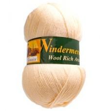 Windermere: Aran: Cream: 400g