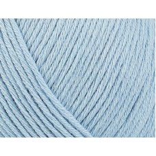 Patons Baby Smiles Cotton Bamboo 50g Light Blue