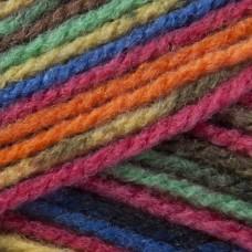 Patons Fab DK Rainbow Colour 100g
