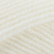 Patons Fairytale Fab 4 ply Natural 50g