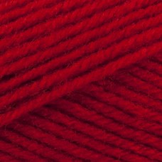 Patons Fairytale Fab 4 ply Red 50g