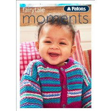 Patons Pattern Book: Fairytale Moments