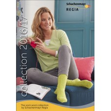 Regia Pattern Book: Socks Moments