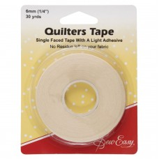 Tape: Quilter's: 27m x 6mm