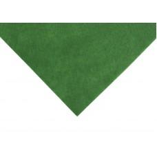 Felt: Acrylic: 23 x 30cm: Emerald