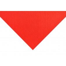 Felt: Acrylic: 23 x 30cm: Fluorescent Orange