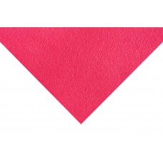 Felt: Acrylic: 23 x 30cm: Fluorescent Pink